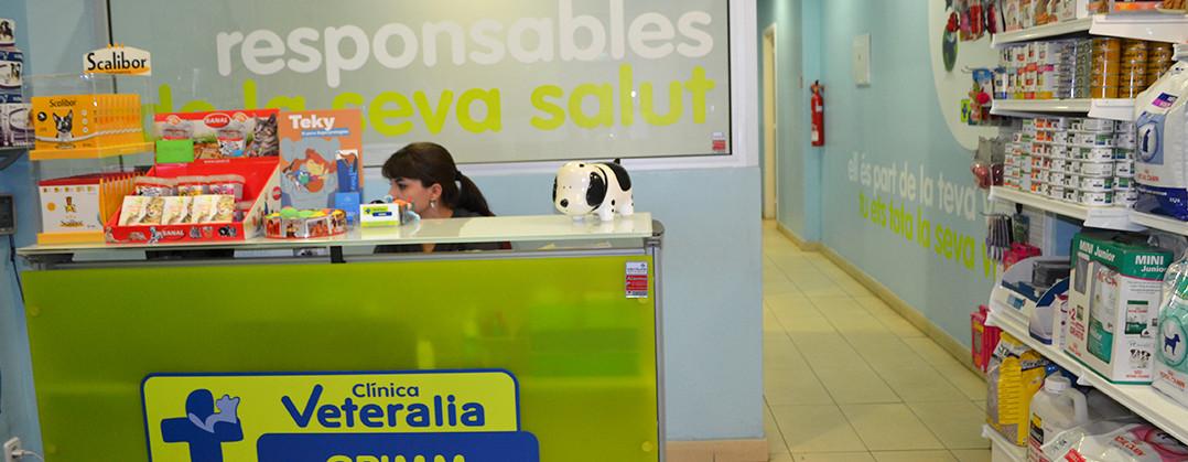 Clinica veterinaria Grimm Barcelona